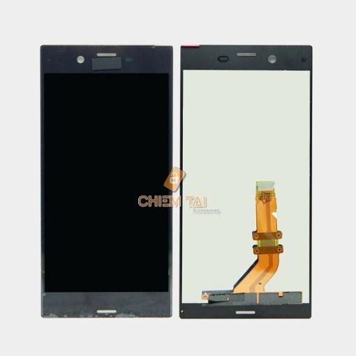 Thay màn hình mặt kính cảm ứng Sony Xz 1