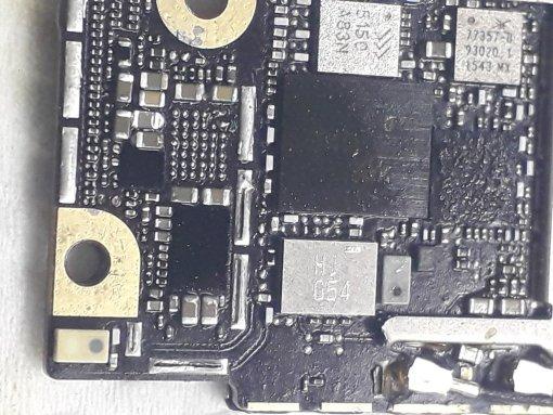 Sửa Iphone 6,6 plus 6s, 6s Plus mất âm thanh nghe gọi tại Nha Trang 1