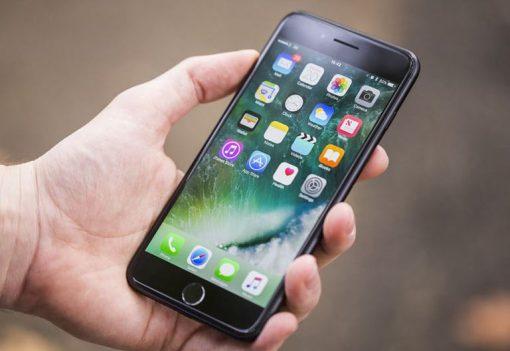 Sửa iphone 7,iphone 7 plus bị mất sóng tại Nha Trang 1