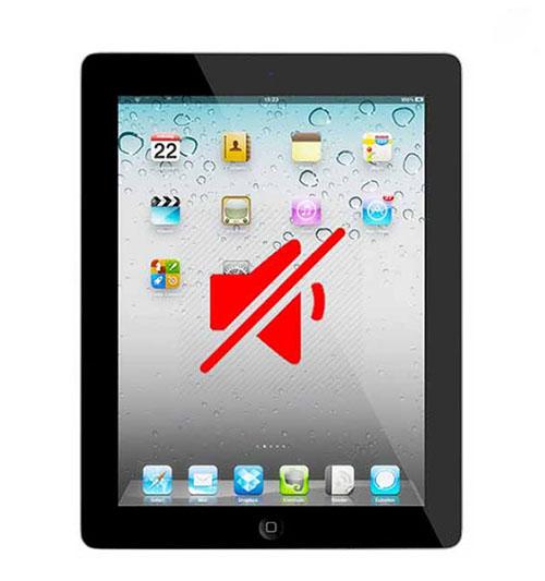 Sửa chữa iPad mini 1 mất âm thanh giá tốt tại Nha Trang 1