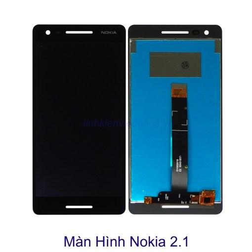 Thay màn hình Nokia 2.1 tai Nha Trang 1