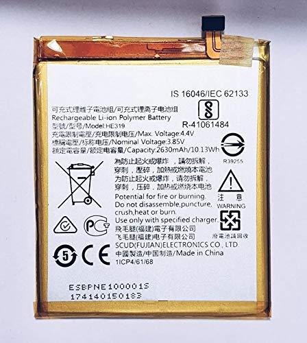 Thay pin Nokia 3 TA 1032 1