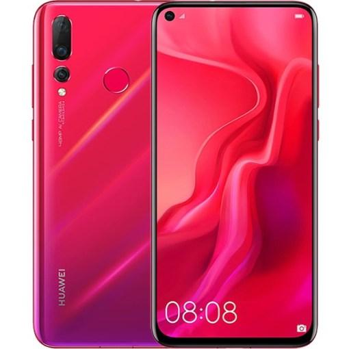 Điện thoại Huawei Nova 4