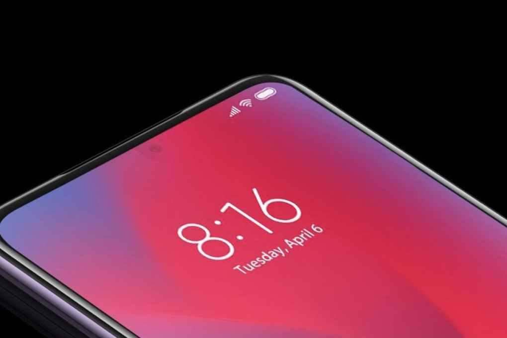 Samsung, Xiaomi và Oppo sẽ ra mắt smartphone có camera ẩn dưới màn hình trong năm nay - Ảnh 1.