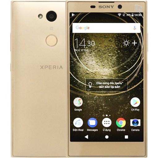 Điện thoại Sony Xperia L2