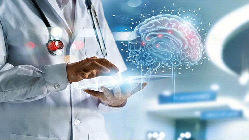AI healthcare solution
