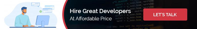 hire mobile developer