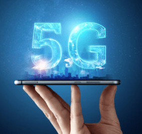 5G In Iphone 12 Pro and Max