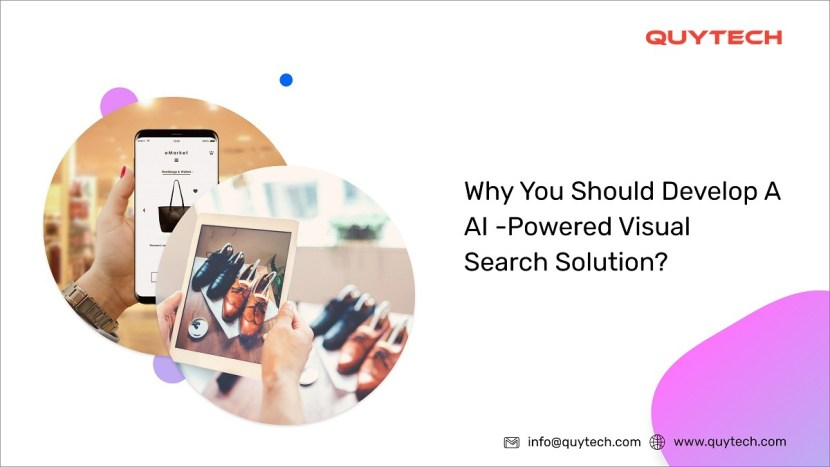 AI Visual Search Solutions