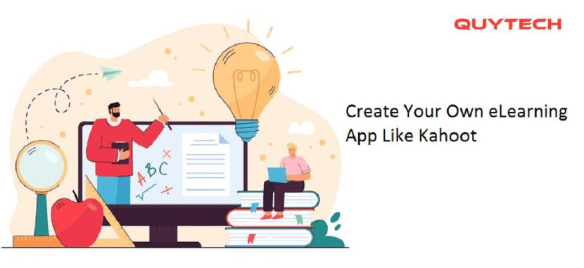 Apps like Kahoot