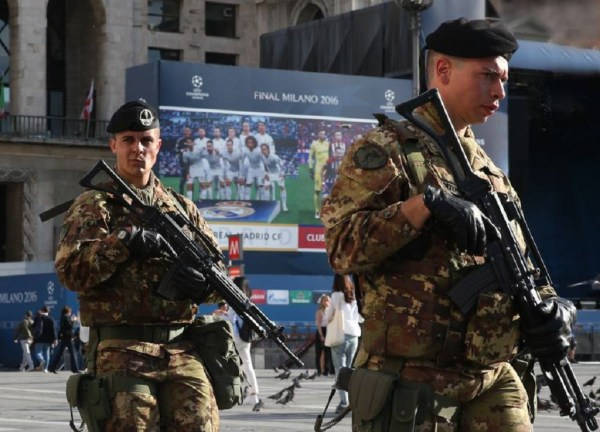 MilitaresenMilán