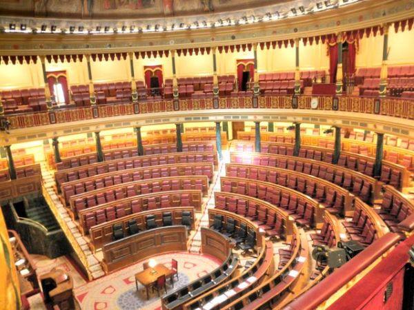 Congreso-Diputados-Hemiciclo