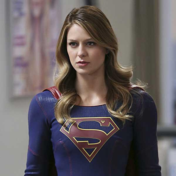 Supergirl-