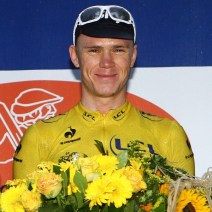 froome podio