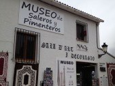 museo saleros guadalest