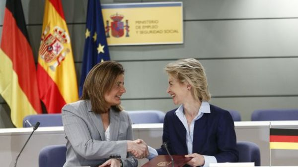 Espana-Alemania-firman-acuerdo-jovenes