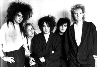 the-cure-circa-1985