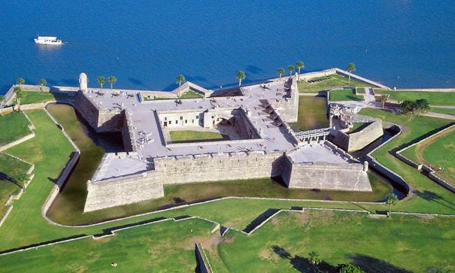 San Agustín de la Florida y la Fuente de la Eterna Juventud