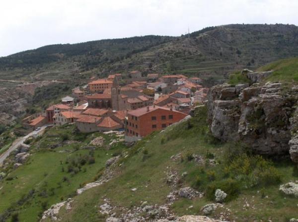 pueblo-valdelinares-teruel