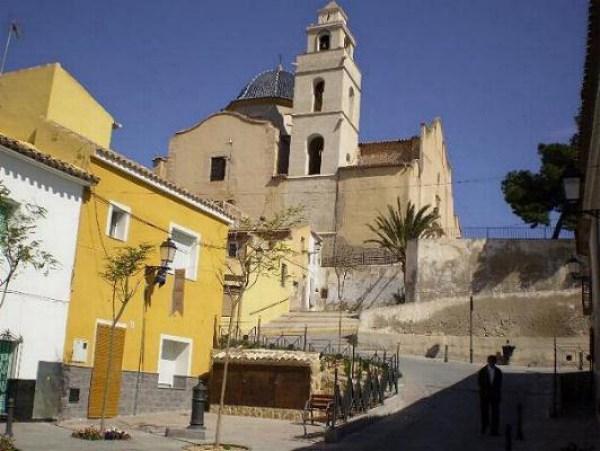barrio_de_la_moreria_en_monforte_del_cid
