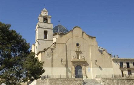 costa-blanca-monforte-del-cid-iglesia-nuestra-senora-de-nieves