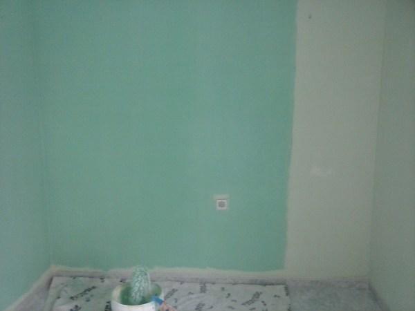 Consejos para pintar paredes con gotel qvo - Consejos para pintar paredes ...