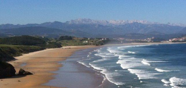 Playa-de-Oyambre