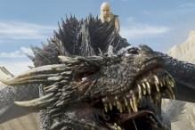 madre de dragones juego de tronos
