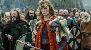 vikingos ellas