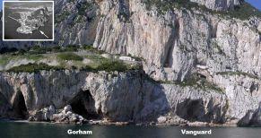cuevas neandertales gibraltar