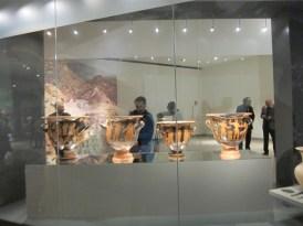 exposicion museo ibero de jaen