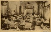 postal antigua la toru d´argent paris