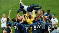 francia campeona