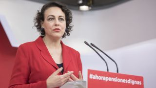 ministra-PSOE-Magdalena-Valerio