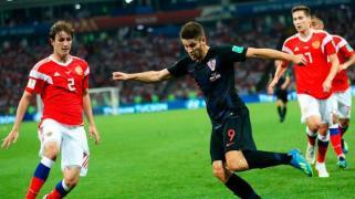 rusia-vs-croacia mundial 2018