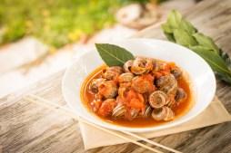 caracoles-con-cebolla-y-tomate