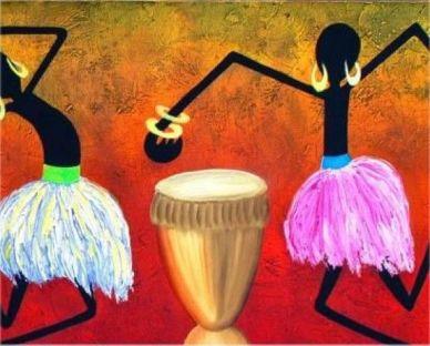 musica africa