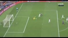 barça 4 PSV 0