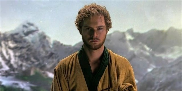 iron fist finn jones