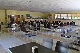 cafeteria parque joyero