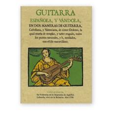 facsimiles-amat-guitarra-espanola