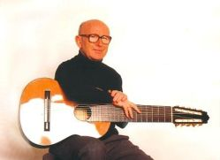 narciso yepes guitarrista