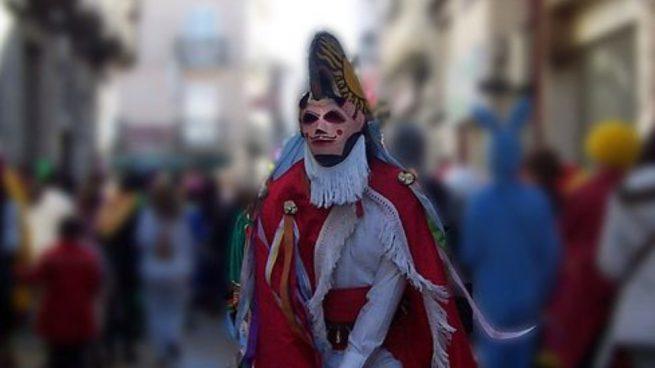El Fantástico Carnaval de Xinzo de Limia 2019