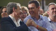 Jose-Rodriguez-Zapatero-Pedro-Sanchez charlando