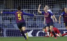 barça seminfinales champions femenino