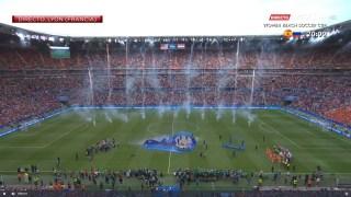USA 2 Holanda 0 campeonas USA