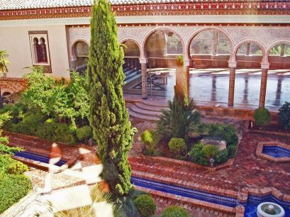 patio palacio anna