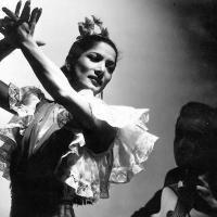 Carmen Amaya la más grande bailaora de la Historia