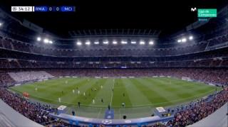 real madrid 0 city 0 estadio