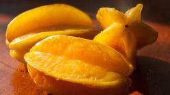 carambola fruta